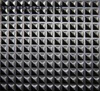 pyramid top matting